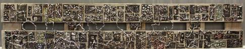 La croisée d'ogives 14x75 #89