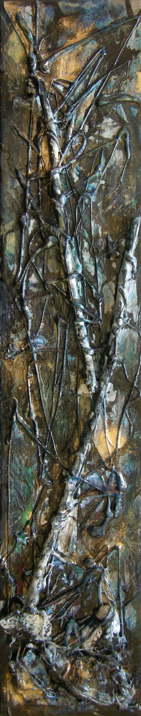 Opale 18.5x3.5 #8 Vendu