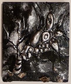 Poussières de lune 5x4 #65