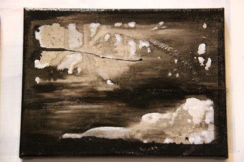 Rivage  12x9  #119