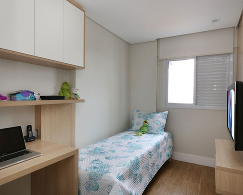 Reforma dormitório | PAGAMA arquitetura + design