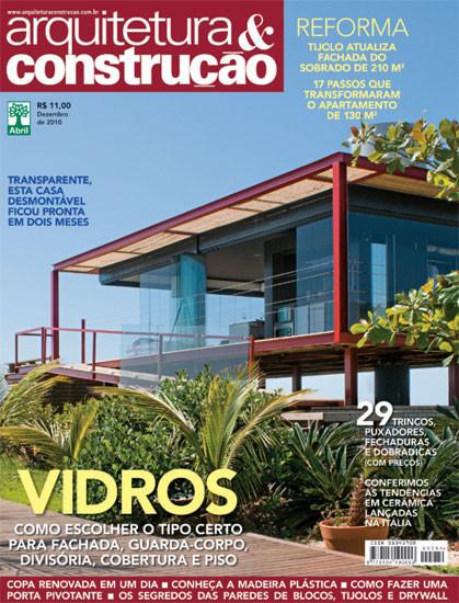 Arquitetura & Construção | Dezembro 2010
