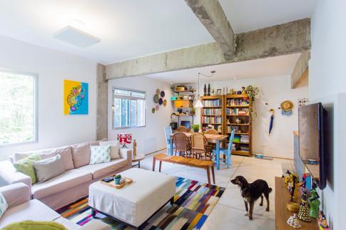Apartamento Butantã   PAGAMA arquitetura + design