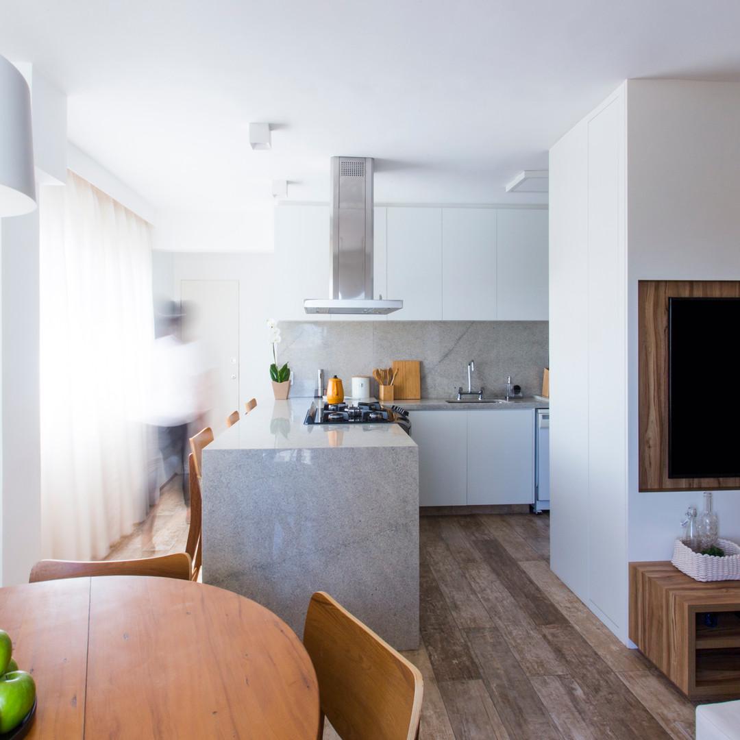 Apartamento Gama Lobo