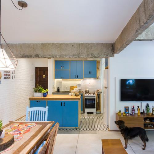 Apartamento Butantã