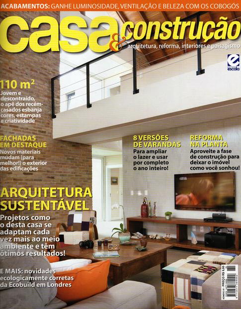 Casa & Construção | Maio 2012