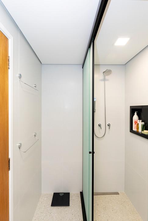 Apartamento Vila Clementino | PAGAMA arquitetura + design