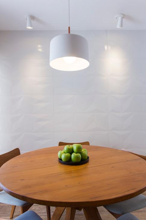 Detalhe Sala de Jantar | PAGAMA arquitetura + design