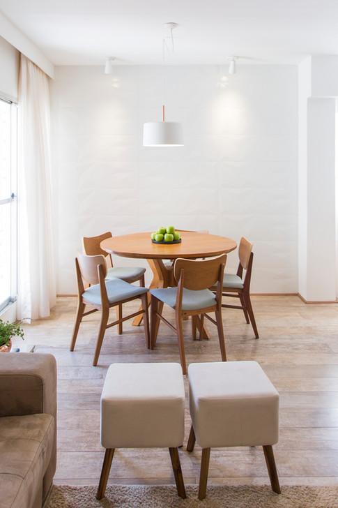 Sala de Jantar | PAGAMA arquitetura + design