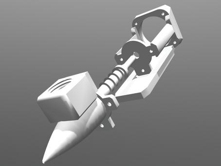 Update: Clay 3D Printer