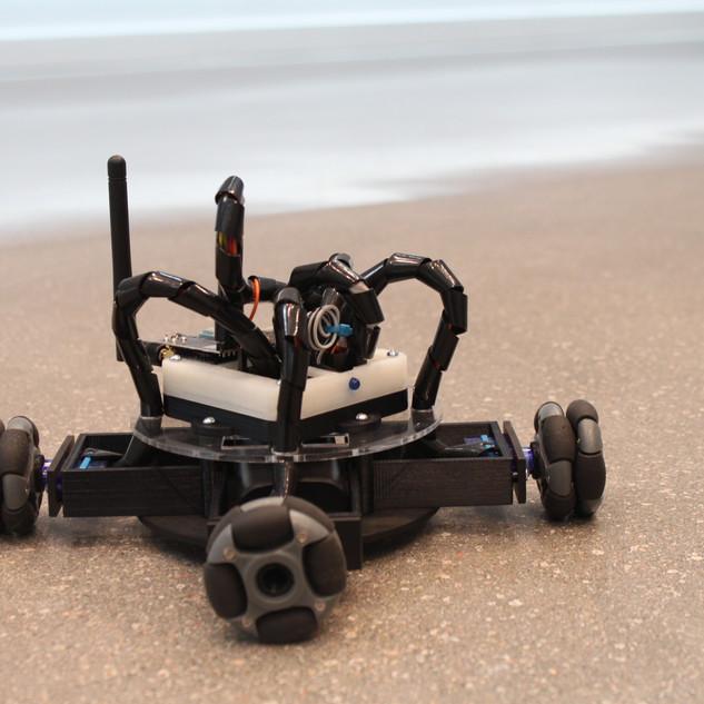 Omni-Bot