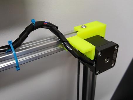 Update: CNC Pen Plotter