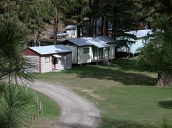 camp elkaneh cabins