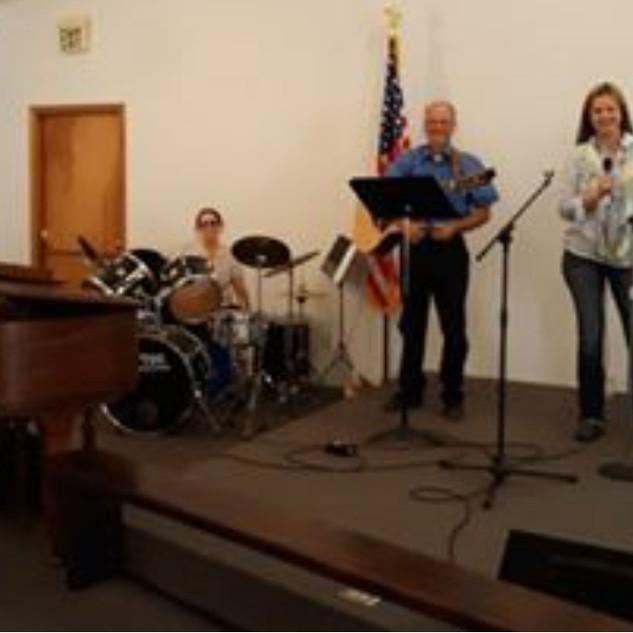 clc worship team