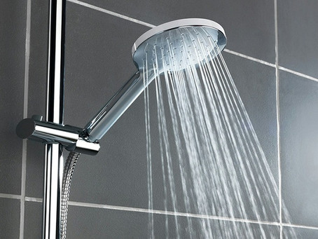 Duschen und Umkleiden wieder geöffnet