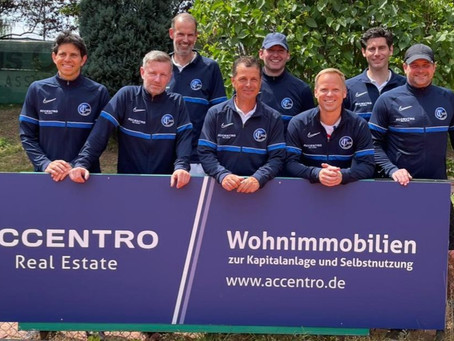ACCENTRO Real Estate - neuer Sponsor