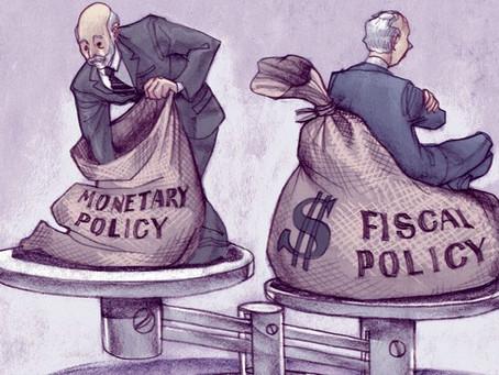 Decisive Fiscal Action?
