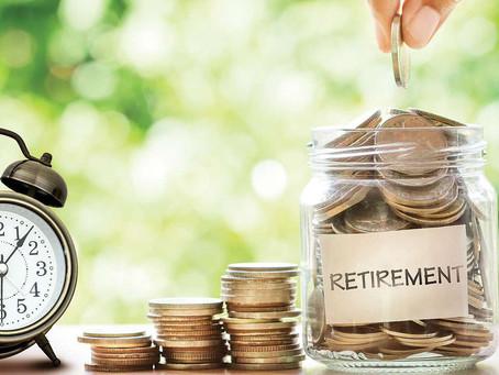 German Pension Plan