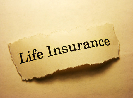 Is life insurance the right product for you?