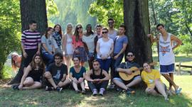 SVE di 6 mesi in Polonia: partenza a maggio 2017!