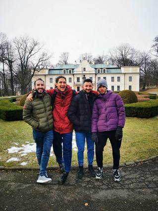 L'esperienza di Demetrio: Viaggiare in un mondo immobile