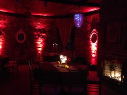 Narragansett Towers- Bar Mitzvah