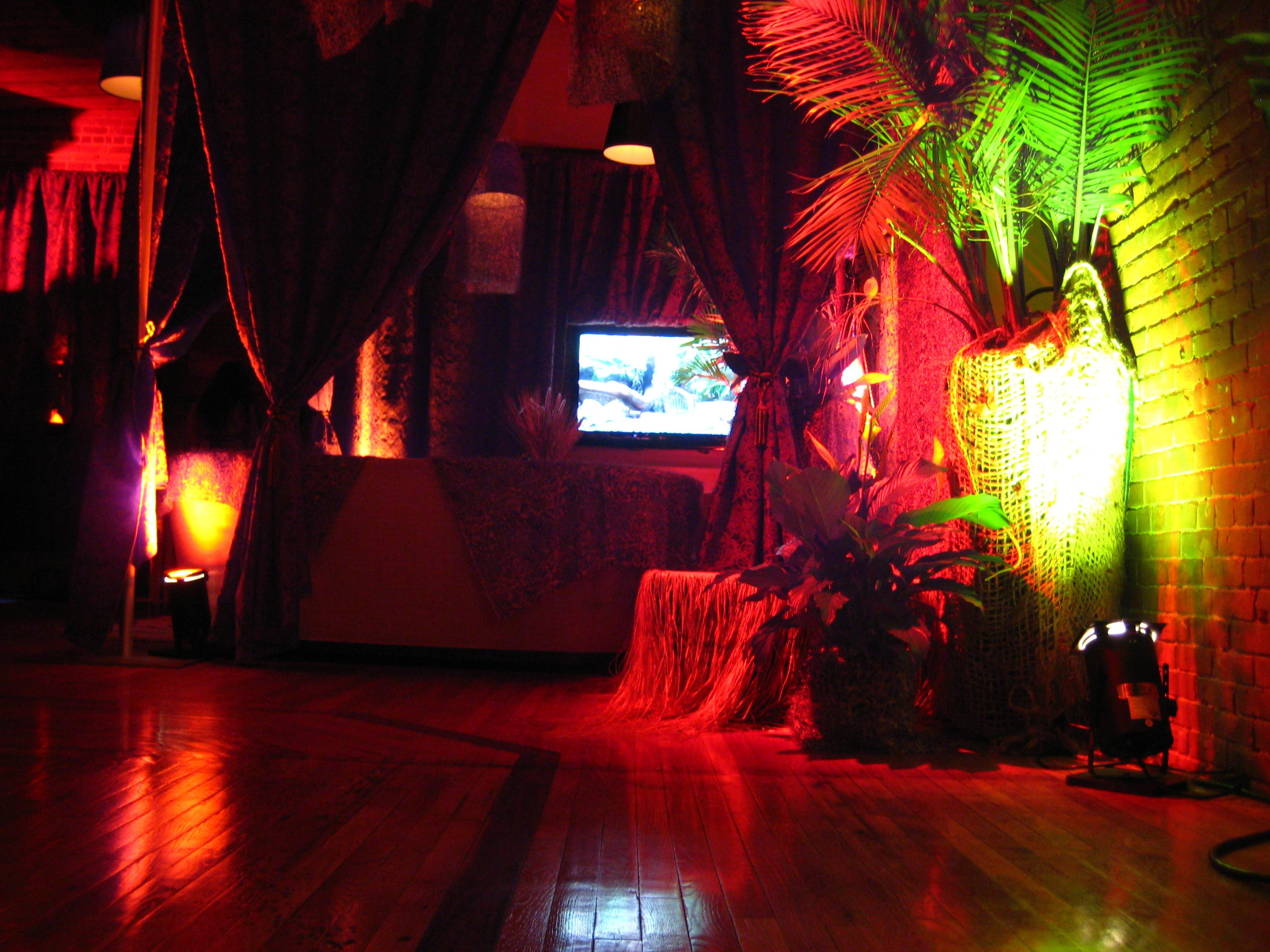 Safari Party - State Ultra Lounge