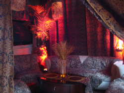 Safari Party - Sate Ultra Lounge