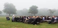 Sakonnot Vineyard Wedding