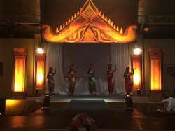 Miss Cambodia Northeast Pageant