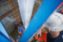 санация трубопроводов методом полимерного чулка