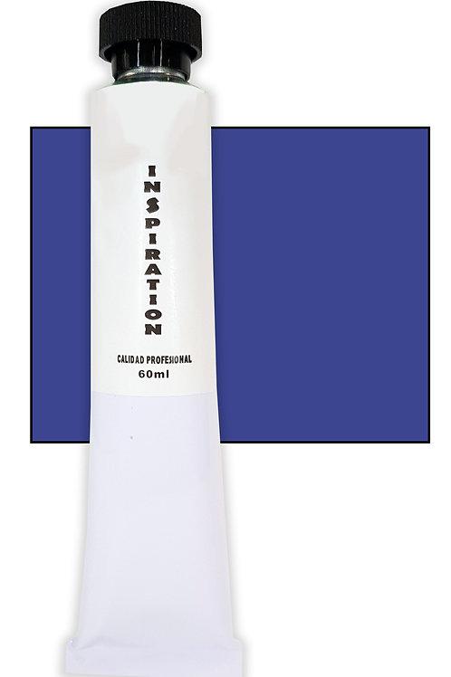 Óleo Inspiration azul ultramar (60ml)