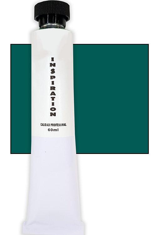 Óleo Inspiration verde esmeralda (60ml)