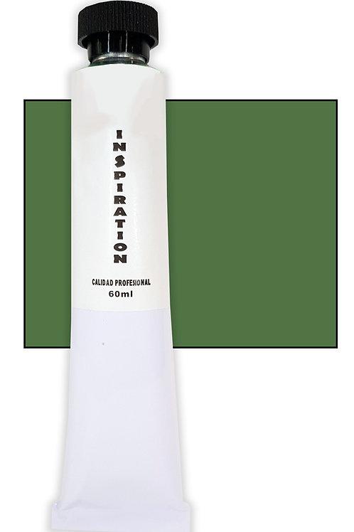 Óleo Inspiration verde oliva (60ml)