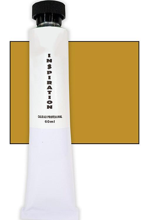 Óleo Inspiration tierra siena natural (60ml)