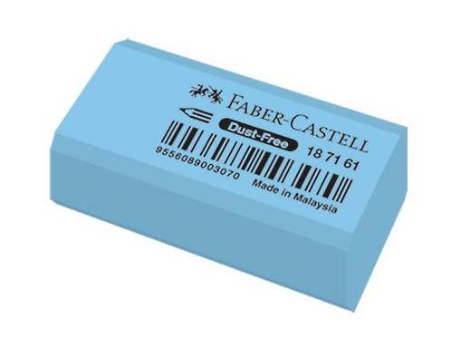 Goma Vinílica Dust Free Faber Castell