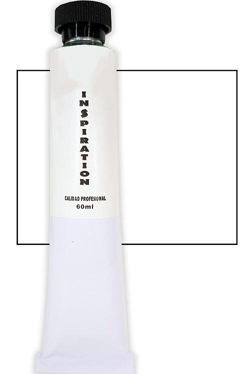Óleo Inspiration Blanco titanio (60ml)