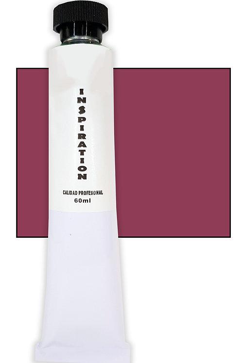 Óleo Inspiration carmin (60ml)