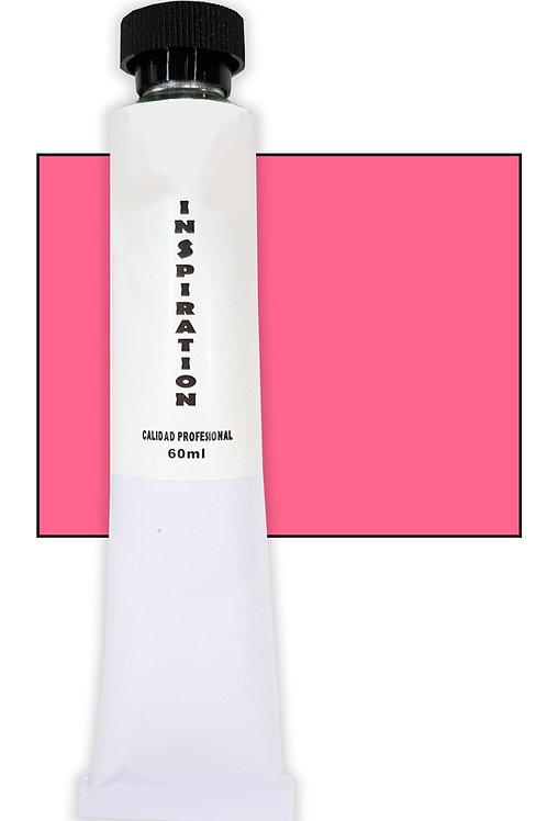 Óleo Inspiration rosa luminoso (60ml)