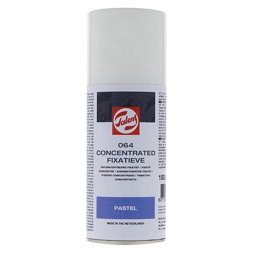 Fijador Concentrado para Pastel o Carboncillo Talens Spray