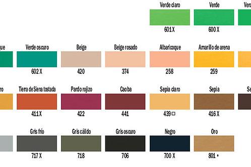 Rotulador Ecoline Selección de colores 2