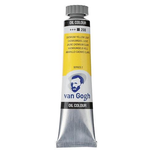 Óleo Van Gogh 20ml Serie 2