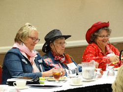 Convention Committee Wrap Up