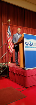 Advocacy Day Opening