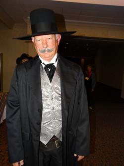 Crossing Rivers CEO Bill Sexton