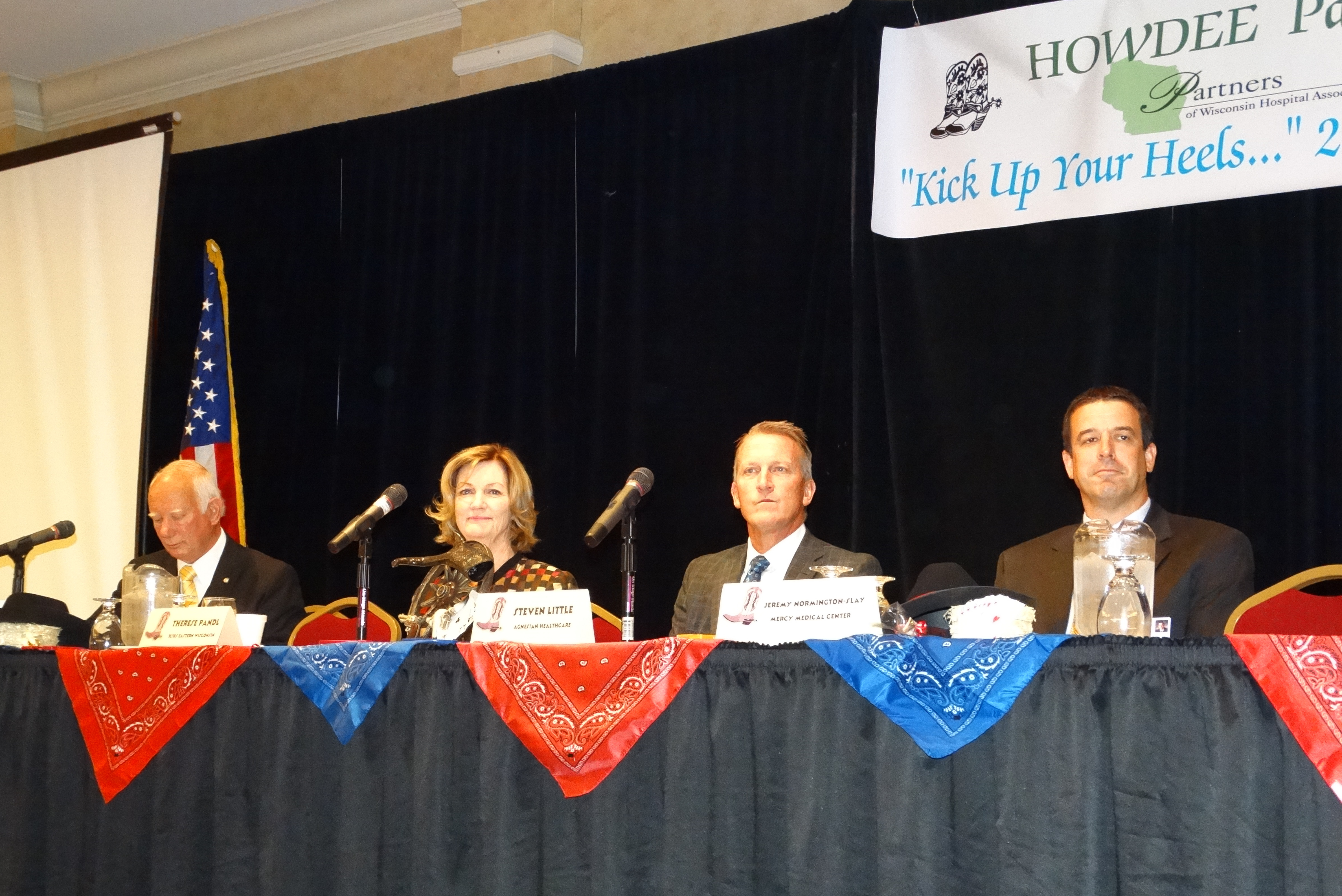 CEO Panel Presentation