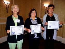Hospital Display Award Winners