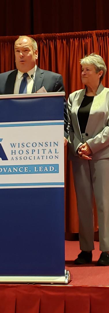 Health Care Advocate Award