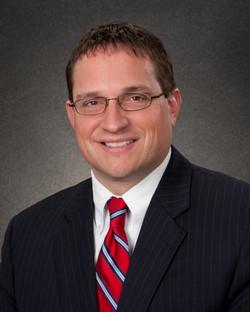 Eric Borgerding, Moderator