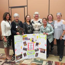 WAVE Award - Community Service